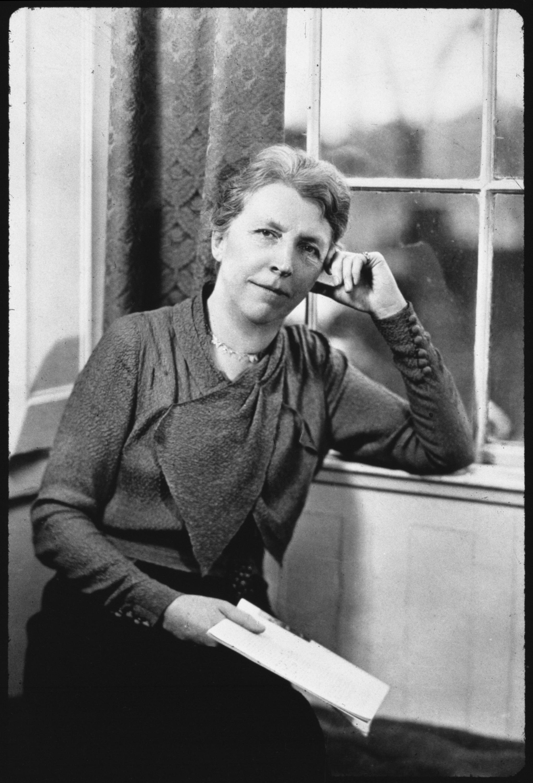 Ada Comstock, 1940