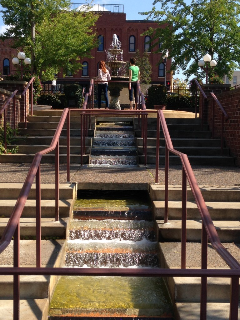 Downtown Red Wing