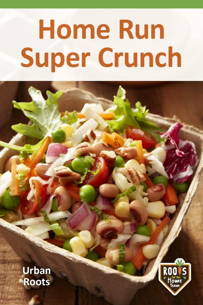 Home Run Super Crunch