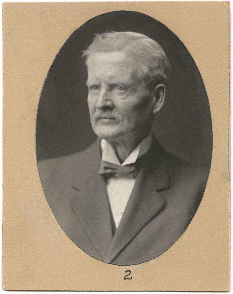 Doc Ames, 1905