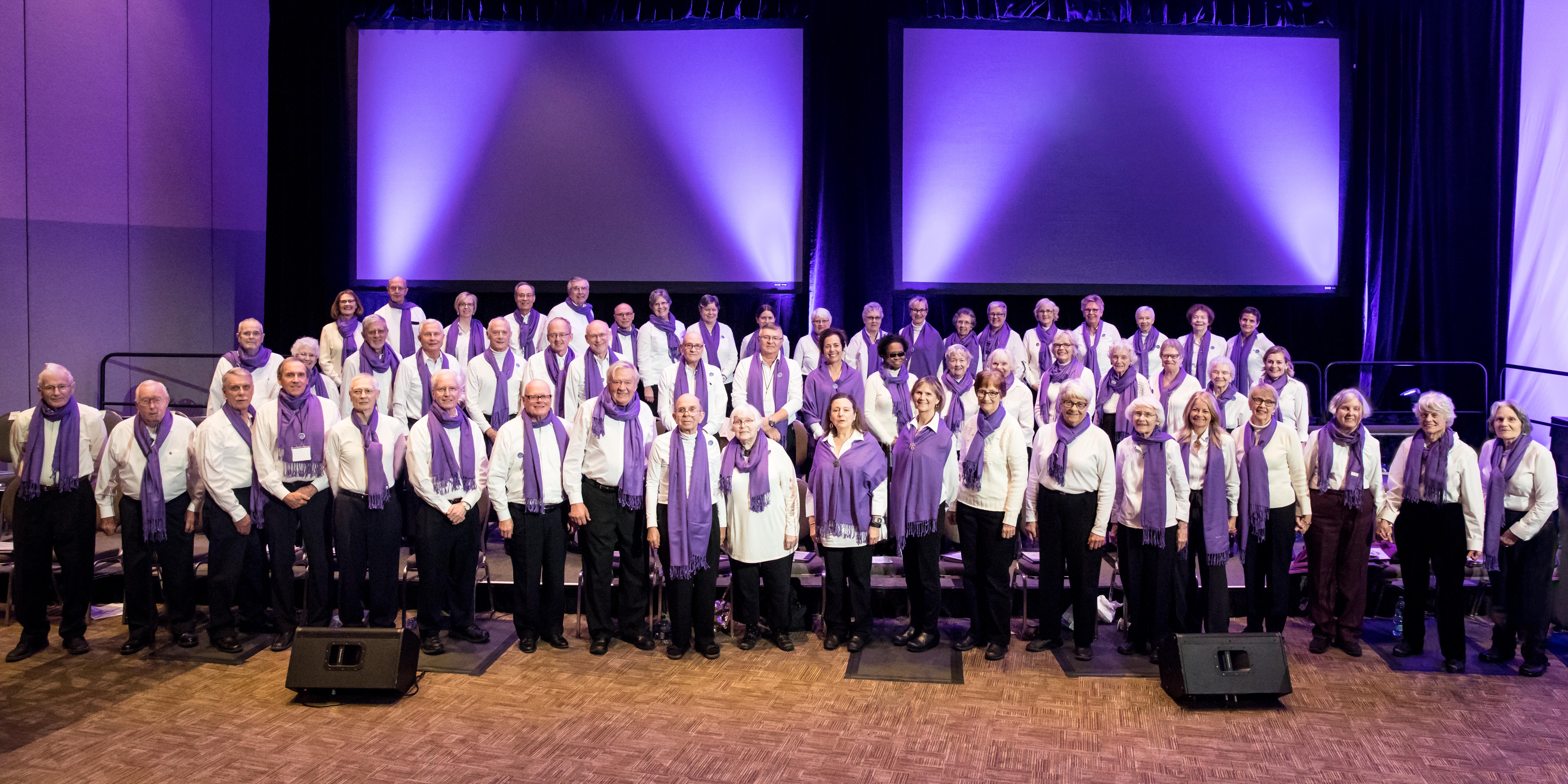 Giving Voice Chorus