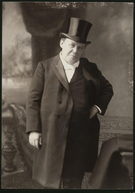 Ignatius P. Donnelly