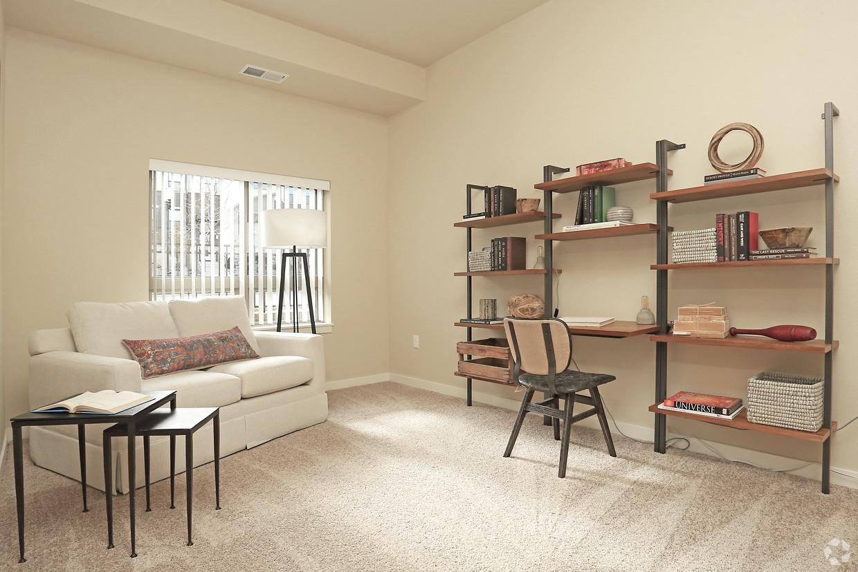 Affinity at Eagan senior apartment interior