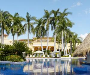 The Casa Velas resort