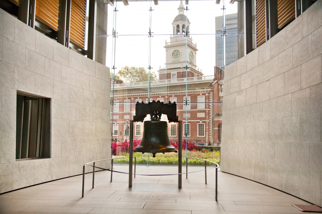 The Liberty Bell Center