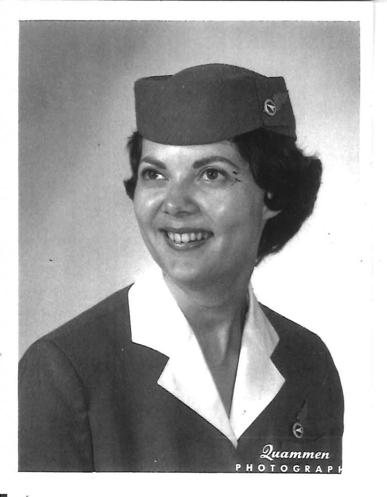 Carol Hall