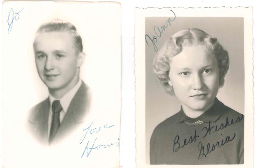 1950s teenagers